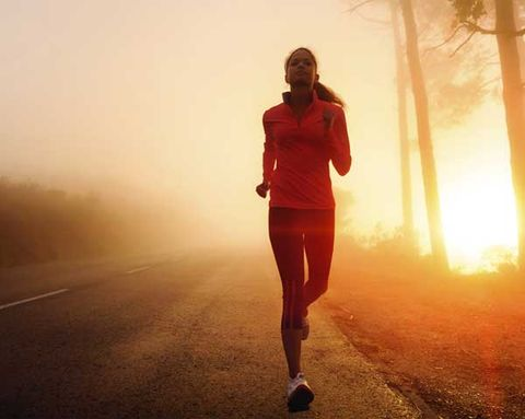 5 Ways to Avoid an Injury While Training