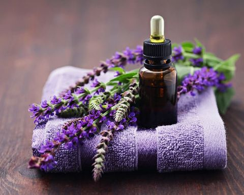 6 Scents That Have the Power to Heal