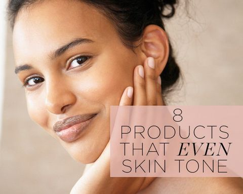 8 Products That Even Skin Tone