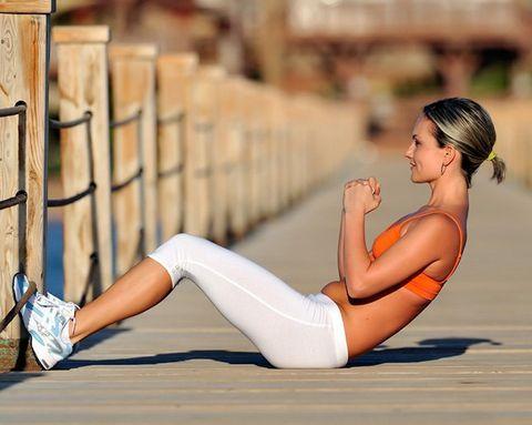 How to increase stamina at home