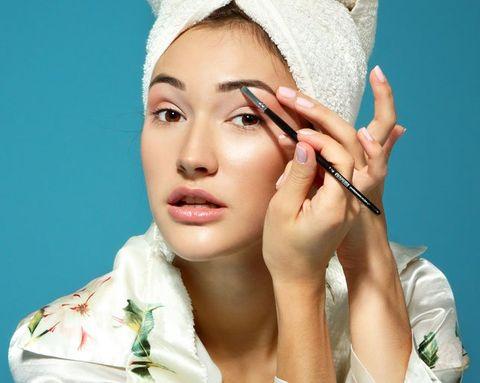5 Eyebrow Enhancers—Explained
