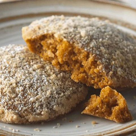 Fall Flavored Restaurant Foods That Make You Gain Weight