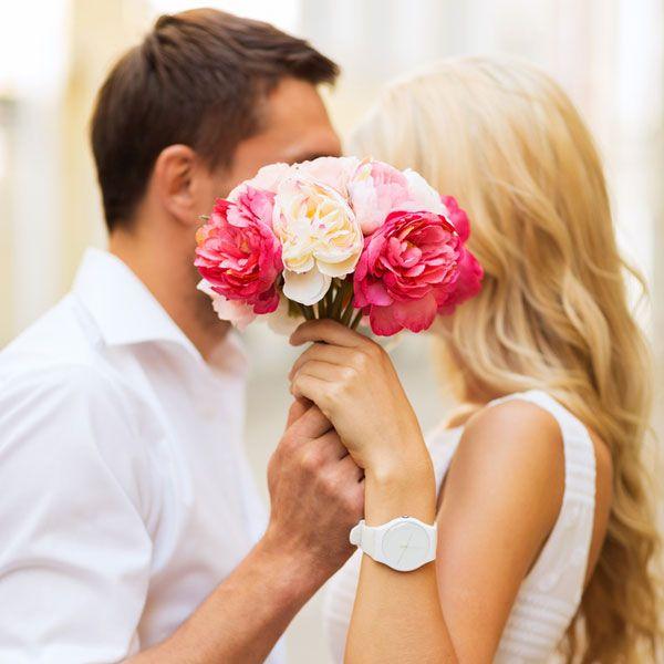 Dating tips feministische man Jersey City speed dating