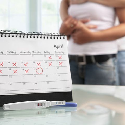 7 Myths About Getting Pregnant