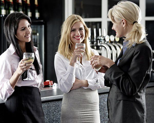 5 Tips for Impressing Everyone You Meet