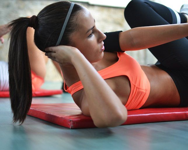 5 Crazy-But-True Ways to Boost Your Fitness Motivation