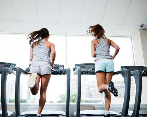 The 13 Biggest Fitness Myths
