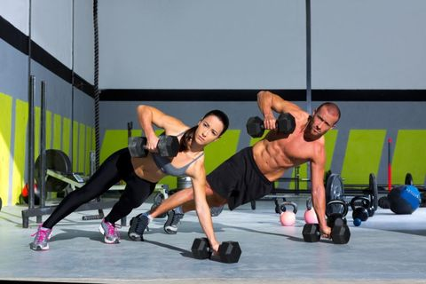 What Are the Hottest Fitness Trends for 2014?