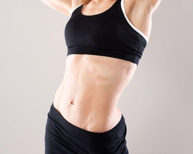 20 Secrets to a Flat Stomach
