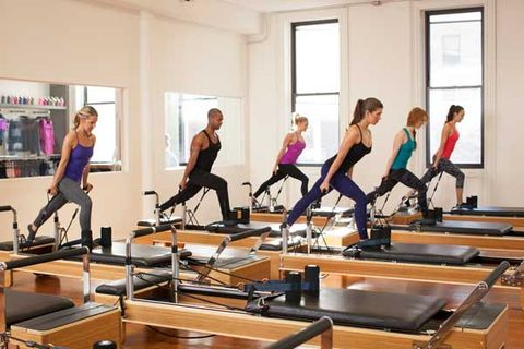 A Pilates-Inspired Playlist You'll Love for Any Workout