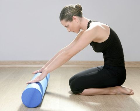 6 Foam Rolling Mistakes You're Probably Making