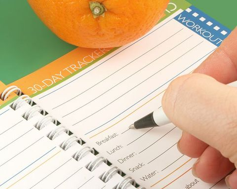 4 Food Journal Mistakes You Might Be Making