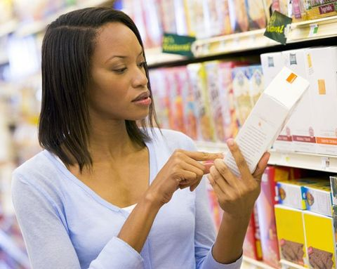 6 Food Labels That Don't Mean What You Think They Do