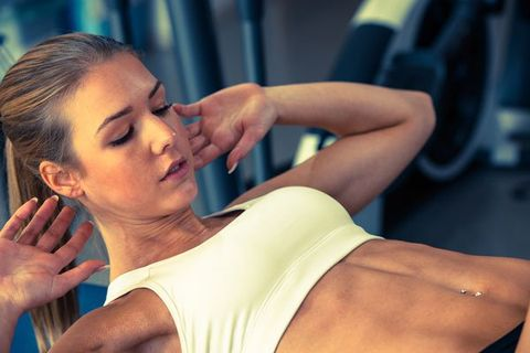 4 Food Rules For Strength Training