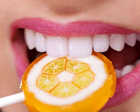 6 Surprising Foods That Are Hurting Your Oral Health