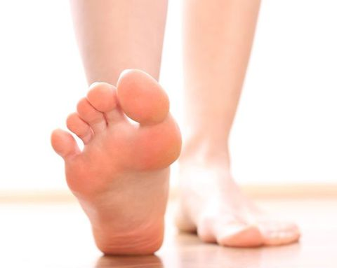 6 Ways You Could Be Damaging Your Feet