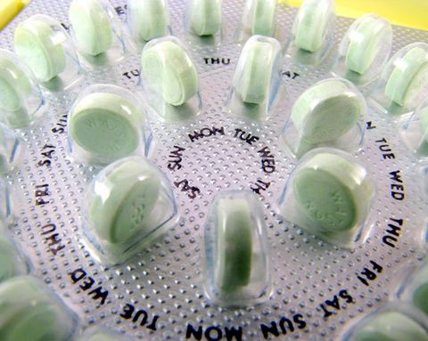 Study: Free Birth Control Doesn't Lead to Risky Sex