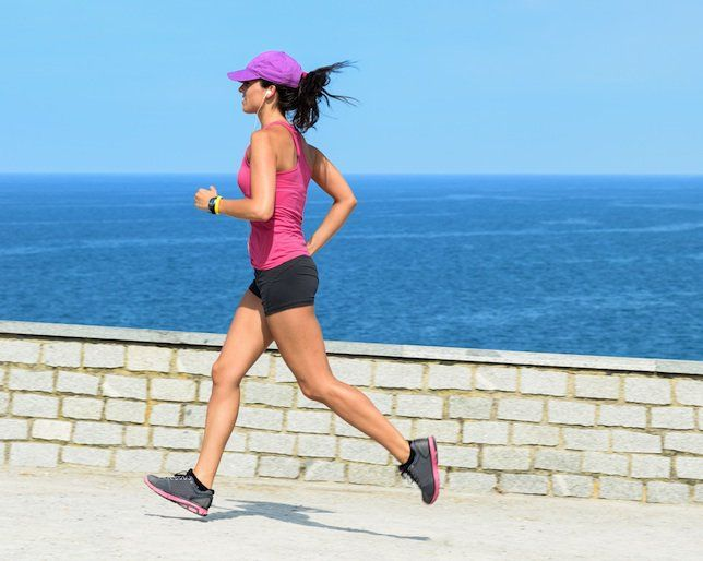 The Best Playlist for a Long Run