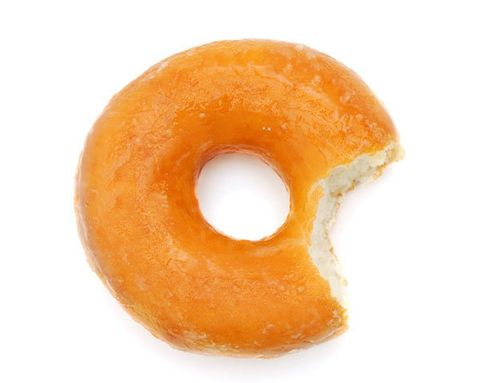5 Healthy Foods That Have More Fat Than a Doughnut