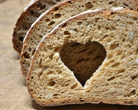 Could Being Gluten-Free Increase Your Risk of Heart Disease?