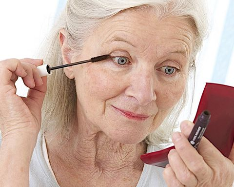 The Best (and Worst) Beauty Tricks Grandmas Have Sworn By