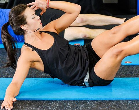 The Best Playlist for At-Home Workouts