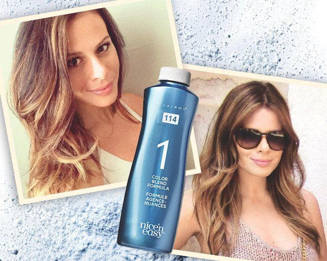 How to Dye Your Own Hair from Dark to Light