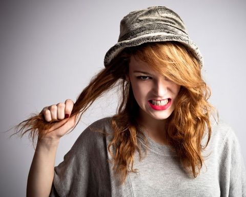 Q&A: Is It Possible to Make Your Hair Grow Faster?