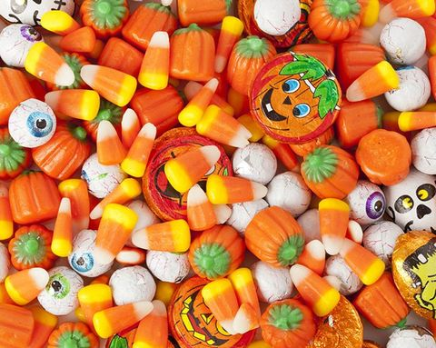 5 Genius Things to Do with Your Leftover Halloween Candy (Instead of Gorging on It)
