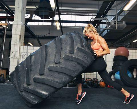 Why You DON'T Need to 'Go Big or Go Home' at the Gym