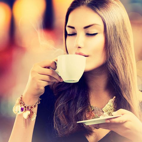 Indulge In Your Caffeine Fix