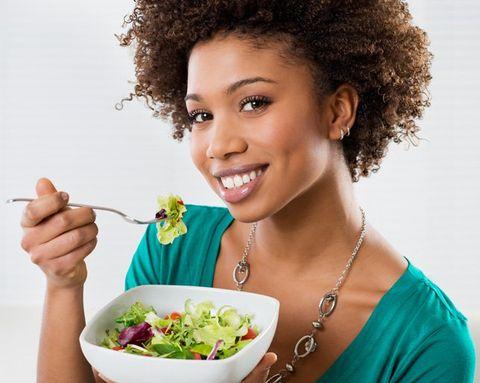 3 Perfect Weeks of Abs Diet Eating