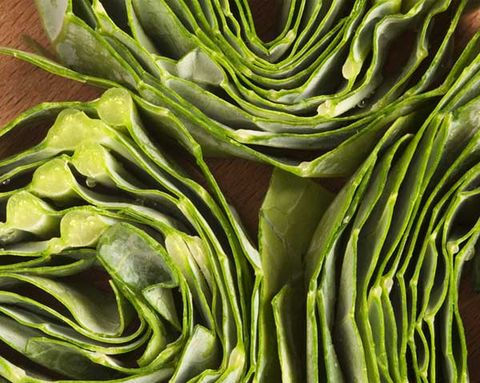5 Delicious, Healthy Greens You Should Be Eating That AREN'T Kale
