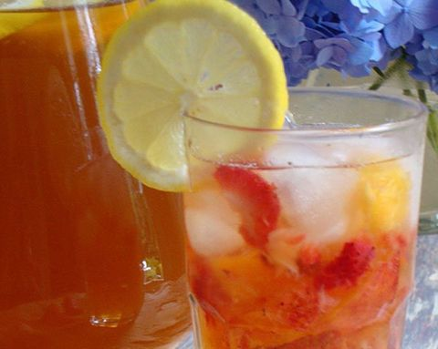 5 Healthy and Refreshing Iced Tea Recipes