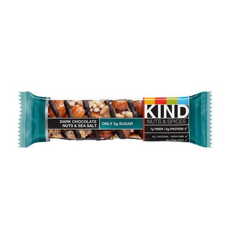 A KIND Fruit and Nut Bar