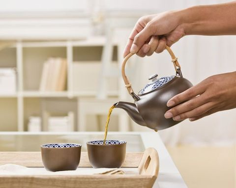 The Healthy Tea You Haven't Heard Of