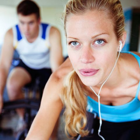 Aim for an Hour of Daily Exercise