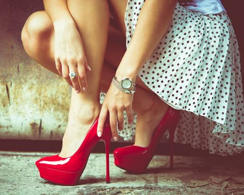 4 Fashion Habits That Are Bad For Your Health