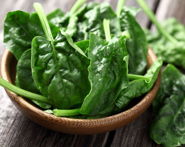 The 6 veggies with the most protein workwithnaturefo