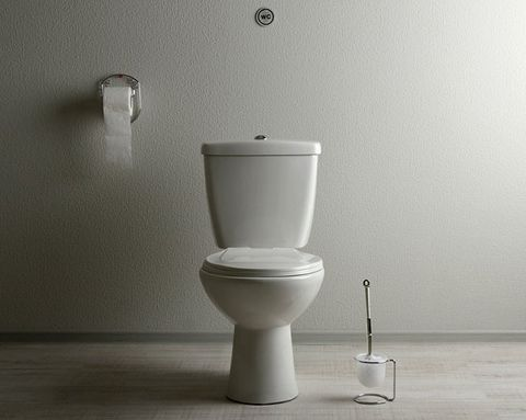 Holding in Your Poop for Too Long Can Actually Be Deadly