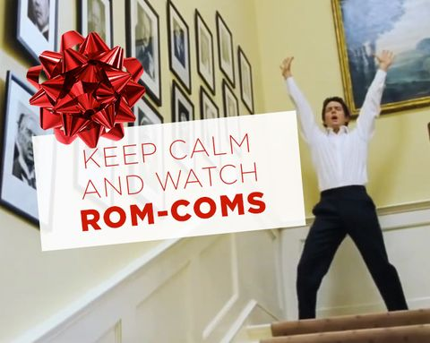 8 Must-See Rom-Coms To Put You In The Holiday Spirit
