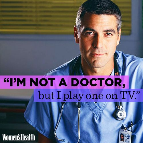 The 15 Hottest TV Doctors of All Time