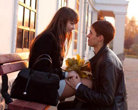 15 Subtle Ways Guys Say 'I Love You'