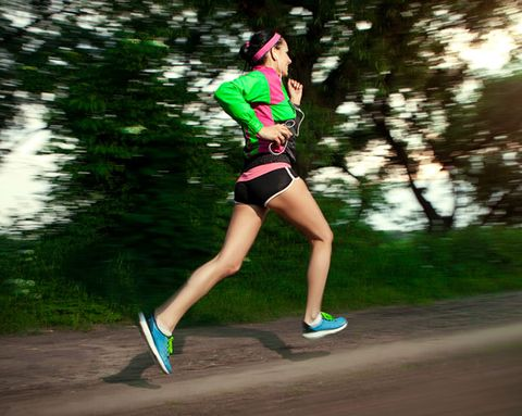 The Simple Trick That Helps You Train Harder