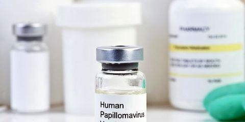 hpv virus vaccine risks