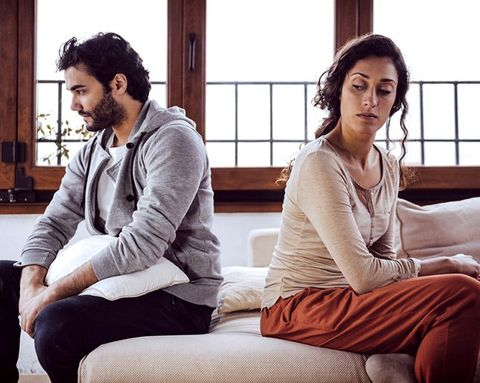 How to Know If He's Lying to You About Cheating