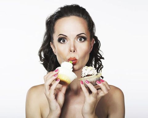 The Trait That Makes You Susceptible to Overeating