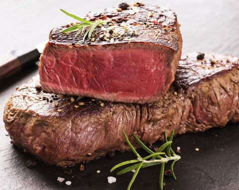 5 Foods That Have More Iron Than Steak