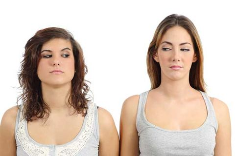 The Weird Way Weight Loss Affects Your Relationships