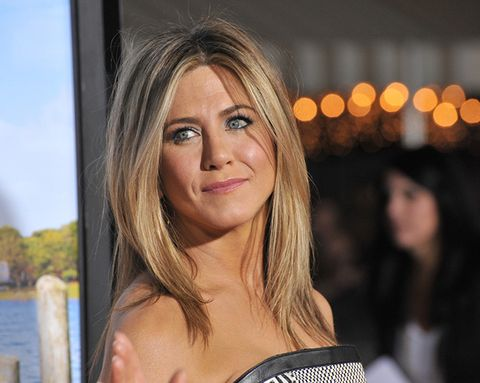 The Nutrition Tip Jennifer Aniston Taught Her Yoga Instructor